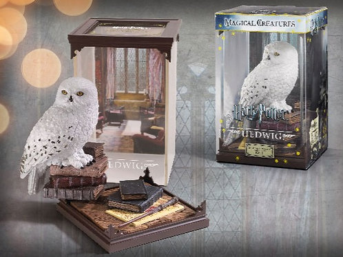 Magical Creatures – Hedwig