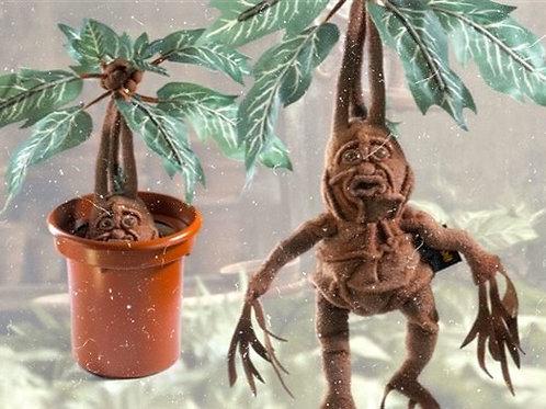 Mandrake Interactive Collectors Plush