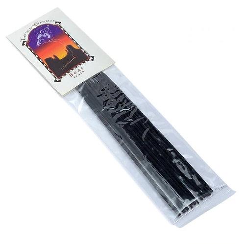 Totem Spirit Bear Incense Sticks - Truth