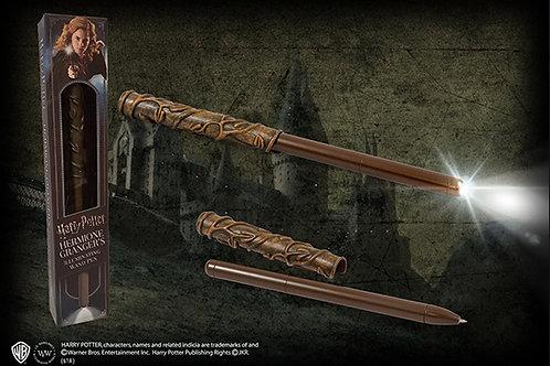 Hermione Illuminating Wand Pen