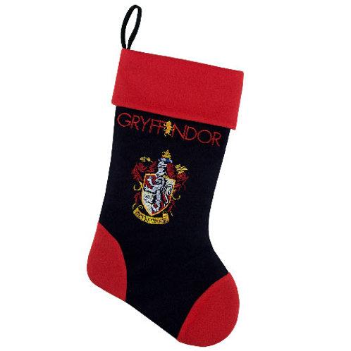 giant Christmas sock - Gryffindor