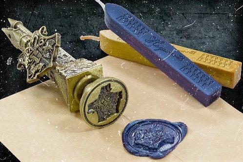 Hogwarts Wax Seal