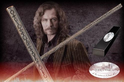 Sirius Black Character Wand