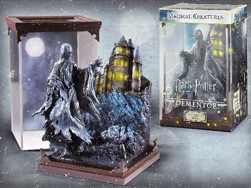Magical Creatures – Dementor
