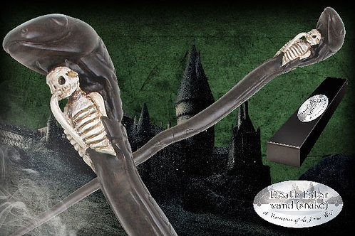 Death Eater Character Wand – Snake
