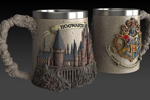 Harry Potter Mug Hogwarts School