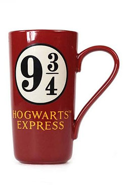 Harry Potter Latte-Macchiato Mug 9 3/4