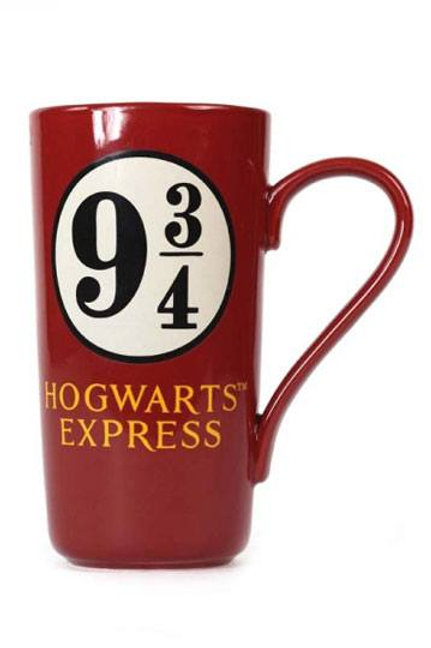Harry Potter Latte-Macchiato Mug 9 3/4