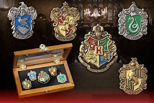 Hogwarts House Pins