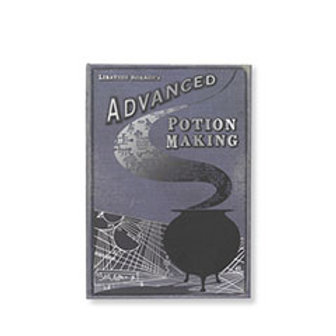 Advanced Potion-Making - Edition II Journal