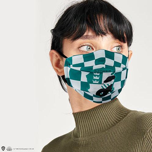 Slytherin reusable face mask - Harry Potter