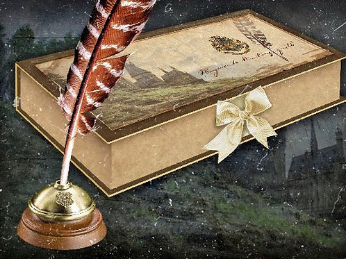Hogwarts Writing Quill