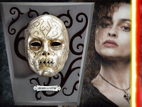 Bellatrix Mask