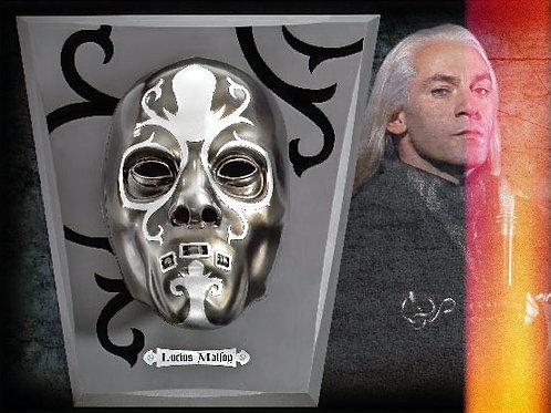 Lucius Malfoy Mask
