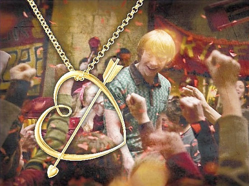 Ron's Sweetheart Necklace