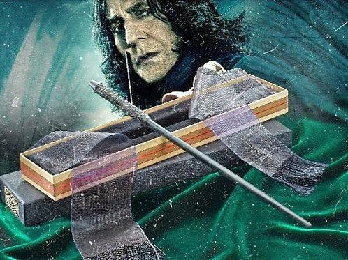 Ollivander's Professor Snape Wand