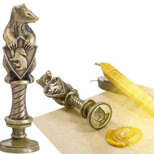 Hufflepuff Wax Seal - Harry Potter