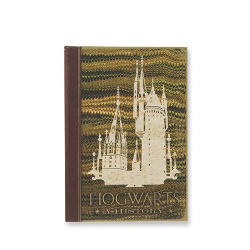 Hogwarts: A History 'Journal