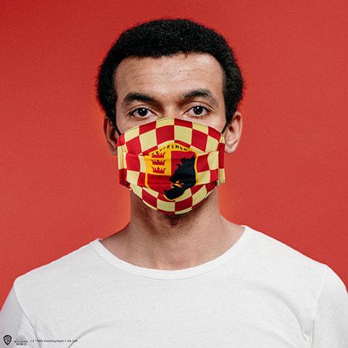 Gryffindor Reusable Face Mask - AFNOR Fabric - Harry Potter