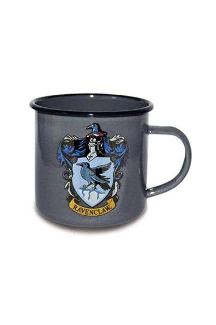 Harry Potter Ename l Harry  Ravenclaw Logo
