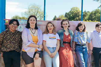 The LIT Team 2019