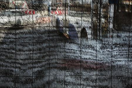 проект Неопределенности Пределов, фотограф Корчагина Татьяна
