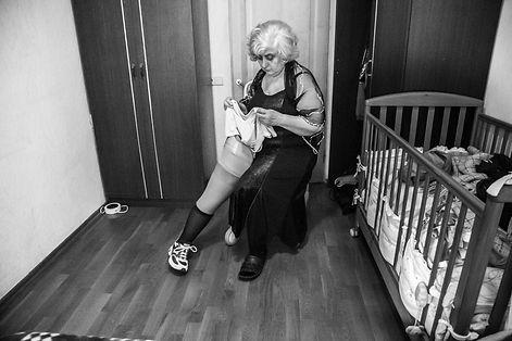 korchagina tataina, авторская фотография, документальный проект, бег с барьерами