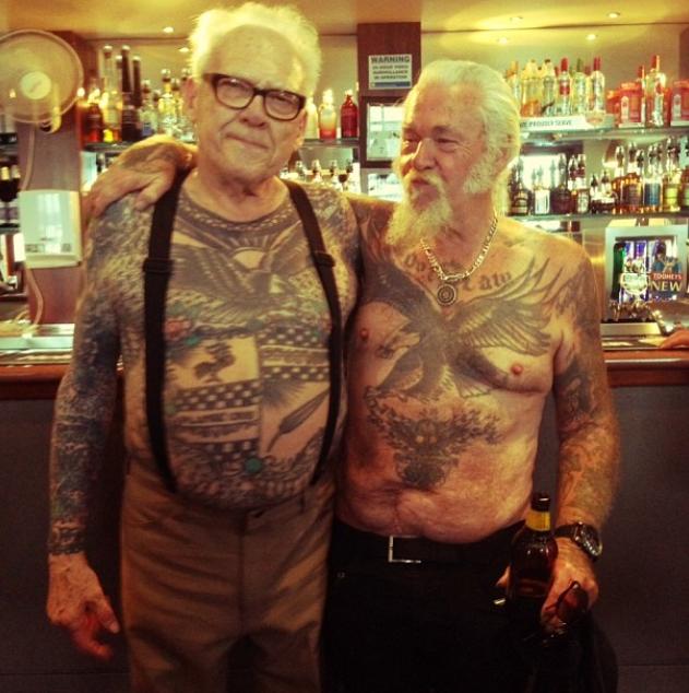 Lyle & TC