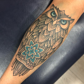 eagle mandala tattoo.JPG