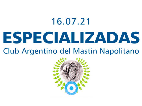 Club Argentino del Mastín Napolitano