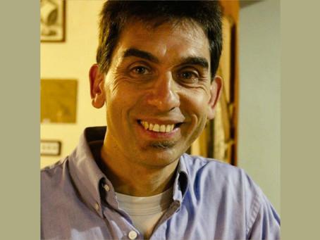 Dr. Roberto F. Gómez