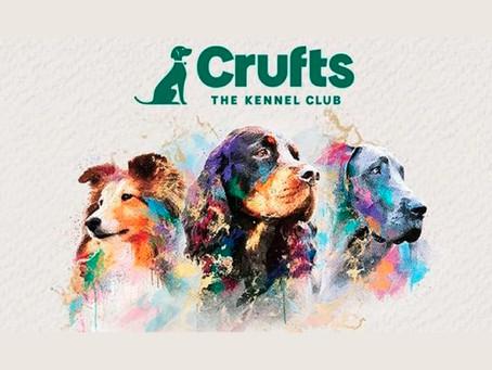 Crufts Dog Show 2022
