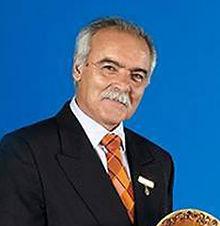 Juan Castillo Juez all Rounder