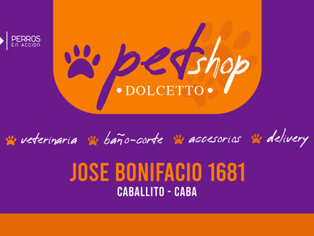 DOLCETTO Animal Shop!