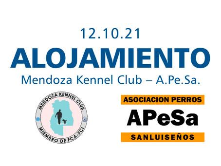 Mendoza Kennel Club – A.Pe.Sa.