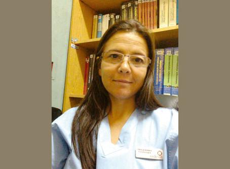 Dra. Paula A. Ribas