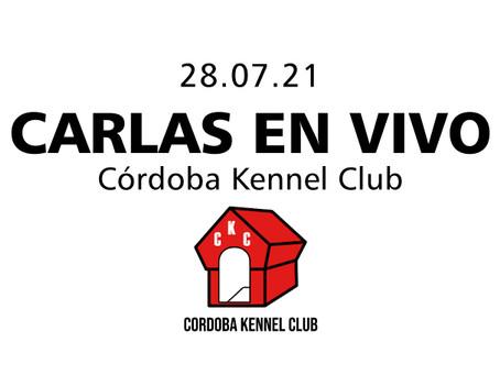 Córdoba Kennel Club