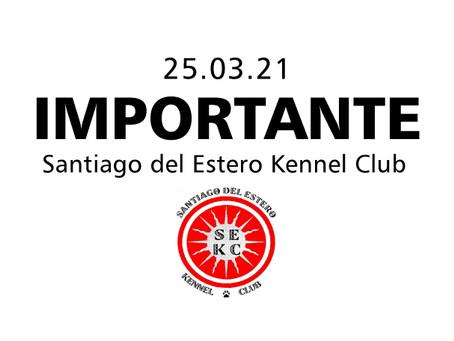 Santiago del Estero Kennel Club