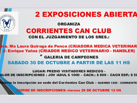 Corrientes Can Club