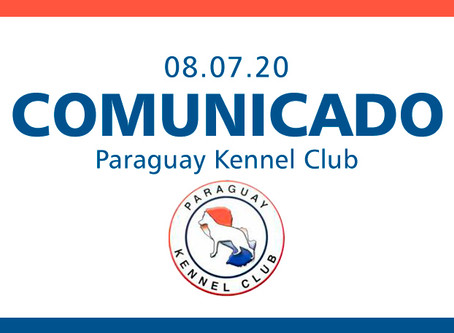 Paraguay Kennel Club