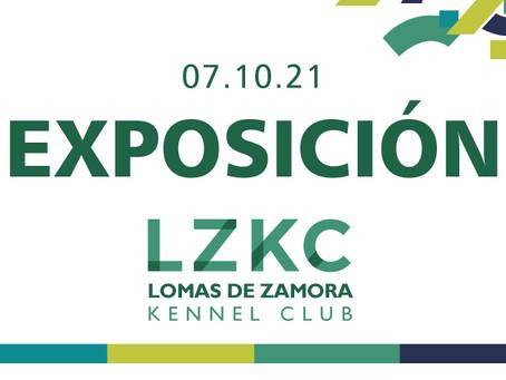 Lomas de Zamora Kennel Club