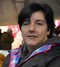 Betina Sammartino Juez All Rounder