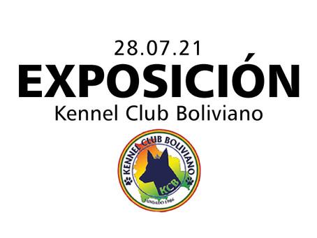 Kennel Club Boliviano