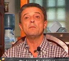 Santoianni, Jorge Juez All Rounder
