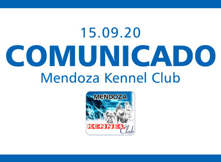 Mendoza Kennel Club