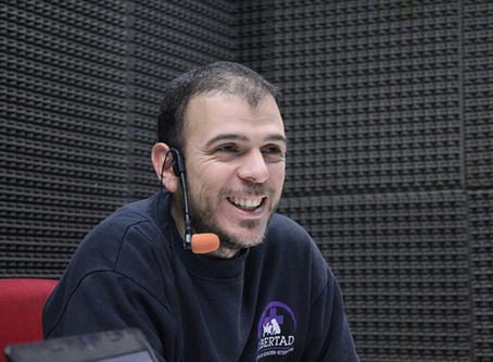 Dr. Lucas Martin Troyano