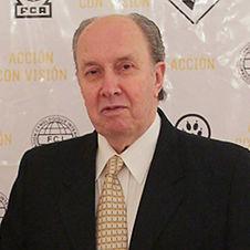 Rodolfo Frigerio juez de grupo