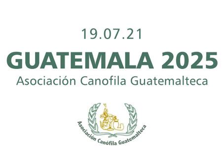 Asociación Canofila Guatemalteca