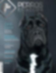 Ravista Nº 14 Perros en Acción