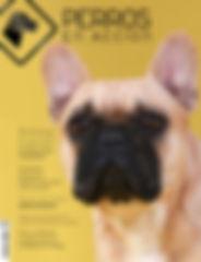 Ravista Nº 7 Perros en Acción